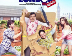 Guest In London Movie Review Hindi Movie Review