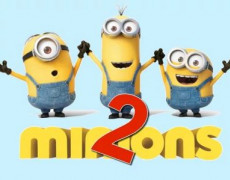 Minions 2 Movie Review English Movie Review