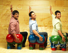 3 Idiots Movie Review Hindi