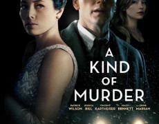 A Kind Of Murder Movie Review English Movie Review