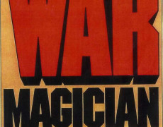 The War Magician Movie Review English Movie Review