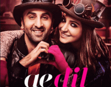 Ae Dil Hai Mushkil Movie Review Hindi Movie Review