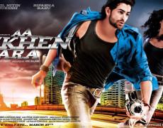 Aa Dekhen Zara Movie Review Hindi