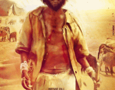 Aadujeevitham Movie Review Malayalam Movie Review