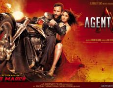 Agent Vinod Movie Review Hindi