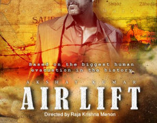 Airlift Movie Review Hindi Movie Review