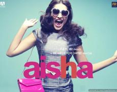 Aisha Movie Review Hindi
