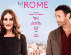All Roads Lead To Rome Movie Review English Movie Review