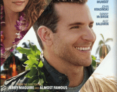 Aloha Movie Review English