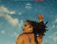 American Honey Movie Review English Movie Review