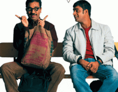 Anbe Sivam Movie Review Tamil Movie Review