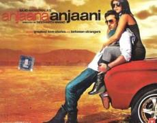 Anjaana Anjaani Movie Review Hindi Movie Review