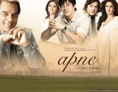 Apne Movie Review Hindi