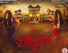 Aranmanai 2 Movie Review Tamil Movie Review