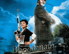 Bhoothnath  Movie Review Hindi Movie Review