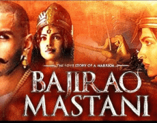 Blazing Bajirao Movie Review Hindi Movie Review