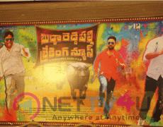 Budda Reddy Palli Breaking News Movie Review Telugu Movie Review