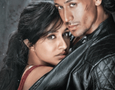 Baaghi Movie Review Hindi Movie Review