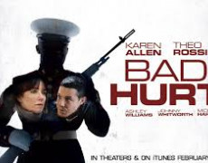 Bad Hurt Movie Review English Movie Review