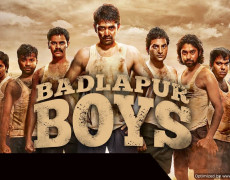 Badlapur Boys  Movie Review Hindi