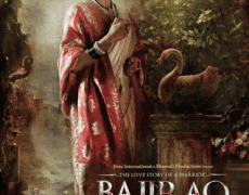 Bajirao Mastani Movie Review Hindi Movie Review