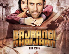Bajrangi Bhaijaan Movie Review Hindi