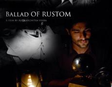 Ballad of Rustom Movie Review Hindi