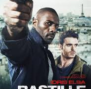 Bastille Day Movie Review English Movie Review