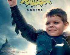Batkid Begins Movie Review English