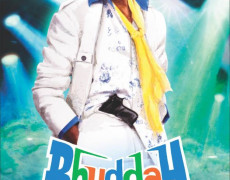 Bbuddah Hoga Terra Baap  Movie Review Hindi