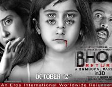 Bhoot Returns Movie Review Hindi