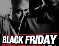 Black Friday Movie Review English Movie Review