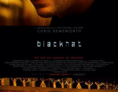 Black Hat Movie Review English