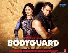 Bodyguard Movie Review Hindi