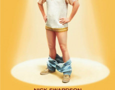 Bucky Larson: Born To Be A Star Movie Review English