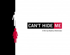 Can't Hide Me Movie Review English