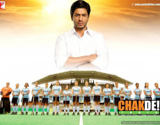 Chak De India Movie Review Hindi