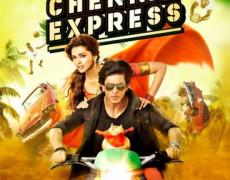 Chennai Express Movie Review English Movie Review