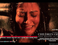 Children of War  Movie Review Hindi