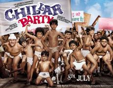 Chillar Party Movie Review Hindi