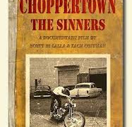 Choppertown: the Sinners Movie Review English Movie Review
