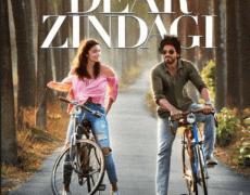 Dear Zindagi Movie Review Hindi Movie Review