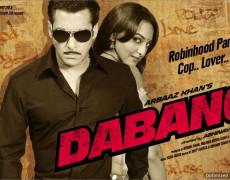 Dabangg  Movie Review Hindi