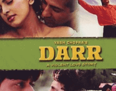 Darr Movie Review Hindi Movie Review