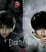 Death Note Movie Review English Movie Review