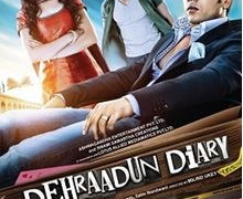 Dehraadun Diary- a diary better left unopened! Movie Review Hindi Movie Review