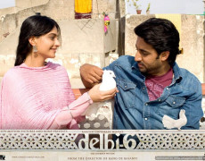 Delhi-6 Movie Review Hindi
