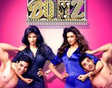 Desi Boyz Movie Review Hindi