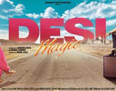 Desi Magic Movie Review Hindi