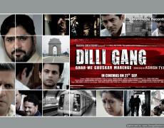 Dilli Gang Movie Review Hindi